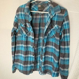 Size small O'Neill flannel